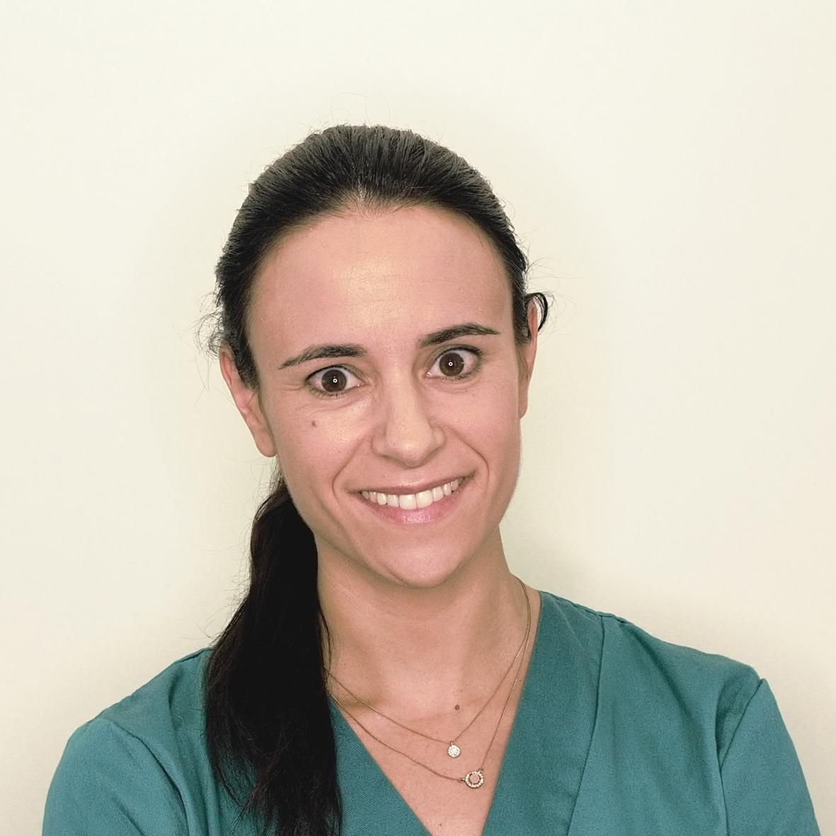 Dra. Alexandra Abreu